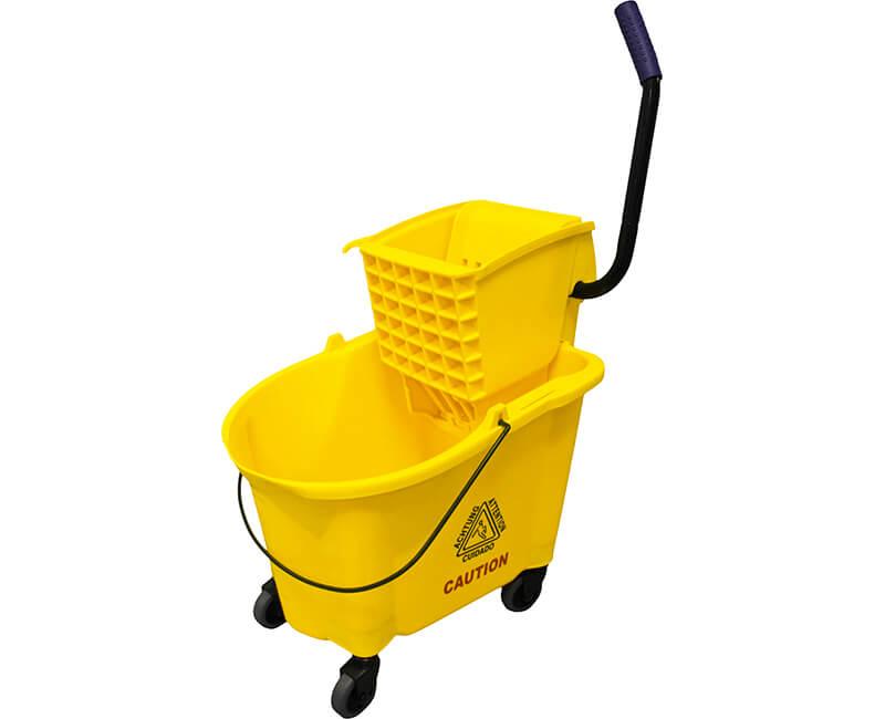 35 QT. Mop Bucket and Wringer Combo