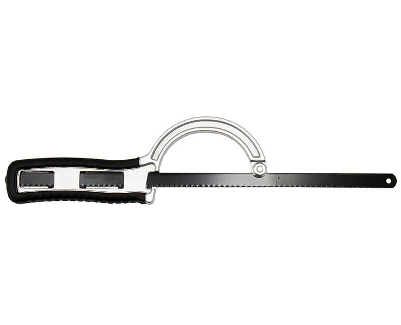Mini Hacksaw Frame With Standard Blade
