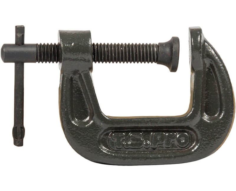 "1"" Heavy Duty C-Clamp"
