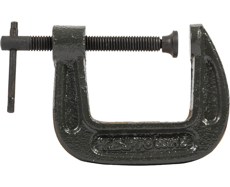 "1-1/2"" Heavy Duty C-Clamp"