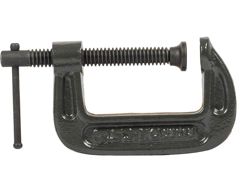 "2"" Heavy Duty C-Clamp"