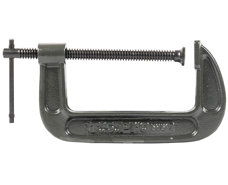 "5"" Heavy Duty C-Clamp"