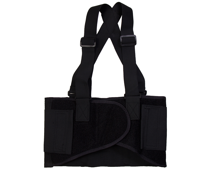 Back Support - X-Large