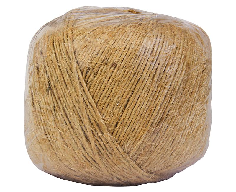 1500' 1-Ply Sisal Twine Ball