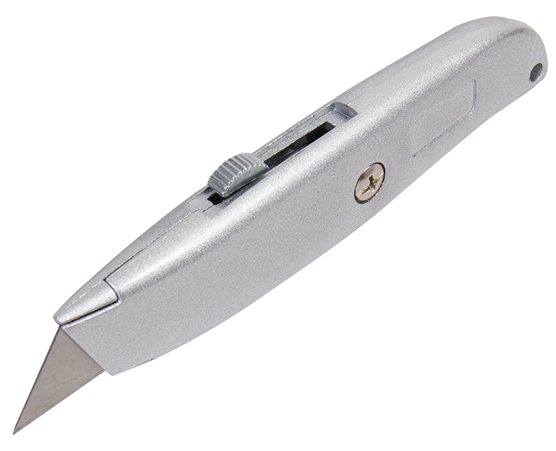 Metal Retractable Utility Knife