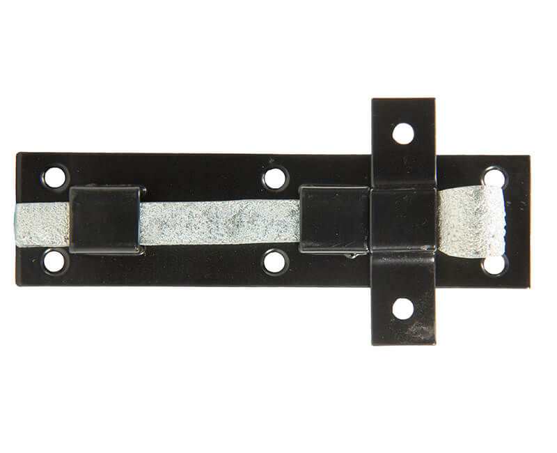 """5"""" Heavy Duty Square Spring Bolts"""