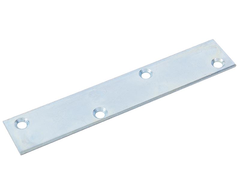 """6"""" Mending Plate With Screws - 4 Per Card"""