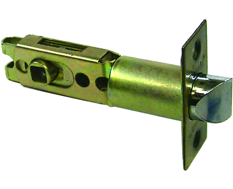 Square Spindle Deadlatch for Key-In-Knob Lock