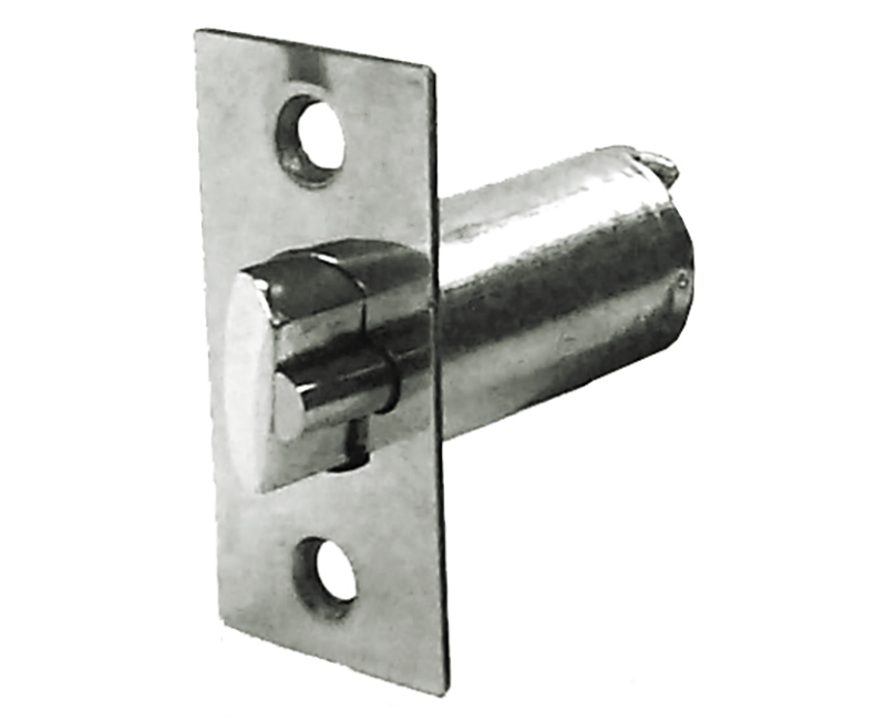 "Deadlatch For 2-3/8"" Cylindrical Lock 26D"
