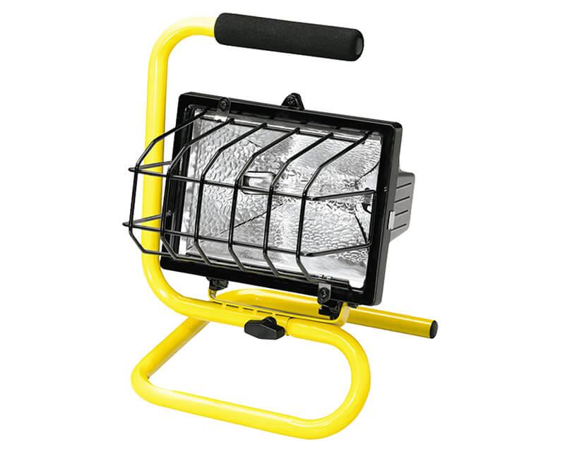 500 Watt Halogen Worklight
