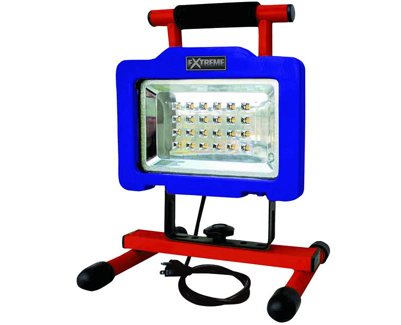 24 LED Worklight - 800 Lumens