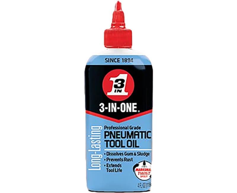 4 OZ. 3-In-1 Air Tool Drip Oil