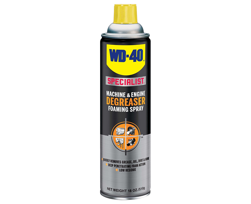 18 OZ. Specialist Degreaser