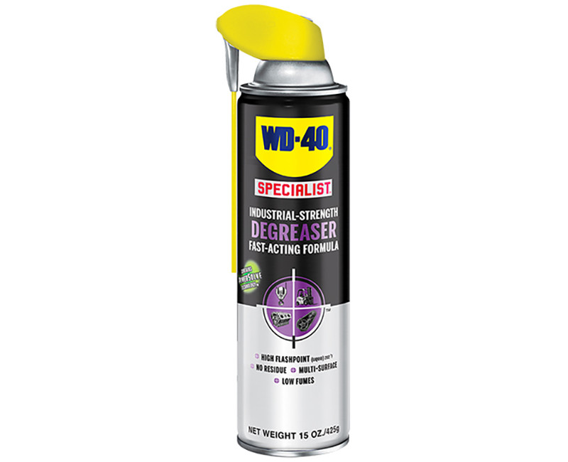 15 Oz. Specialist Industrial Strength Degreaser