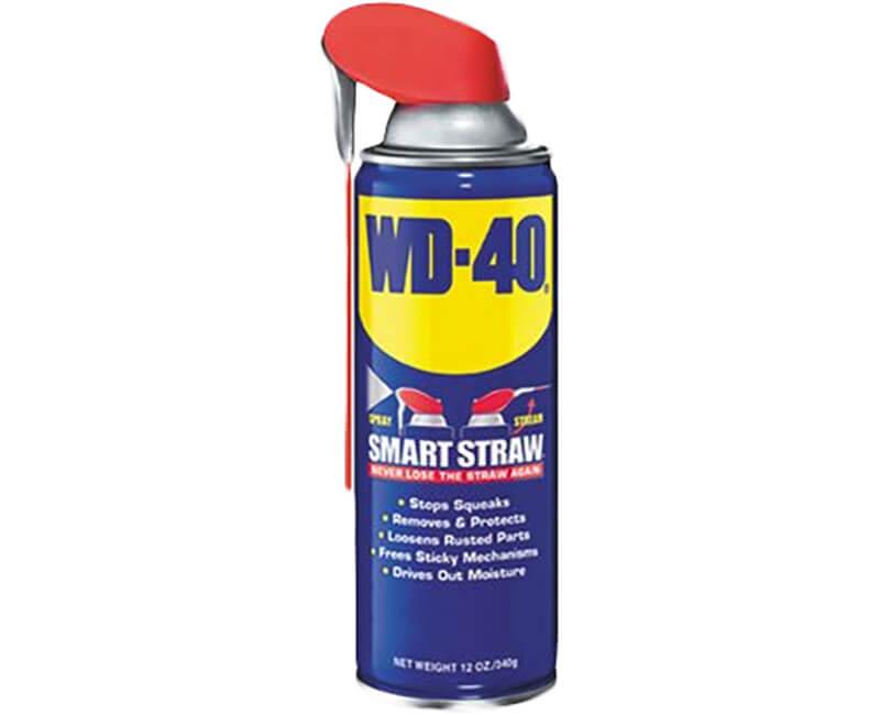 12 Oz. Smart Straw