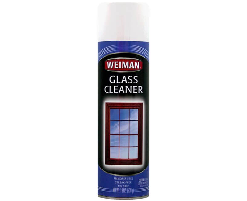 19 OZ. Glass Cleaner