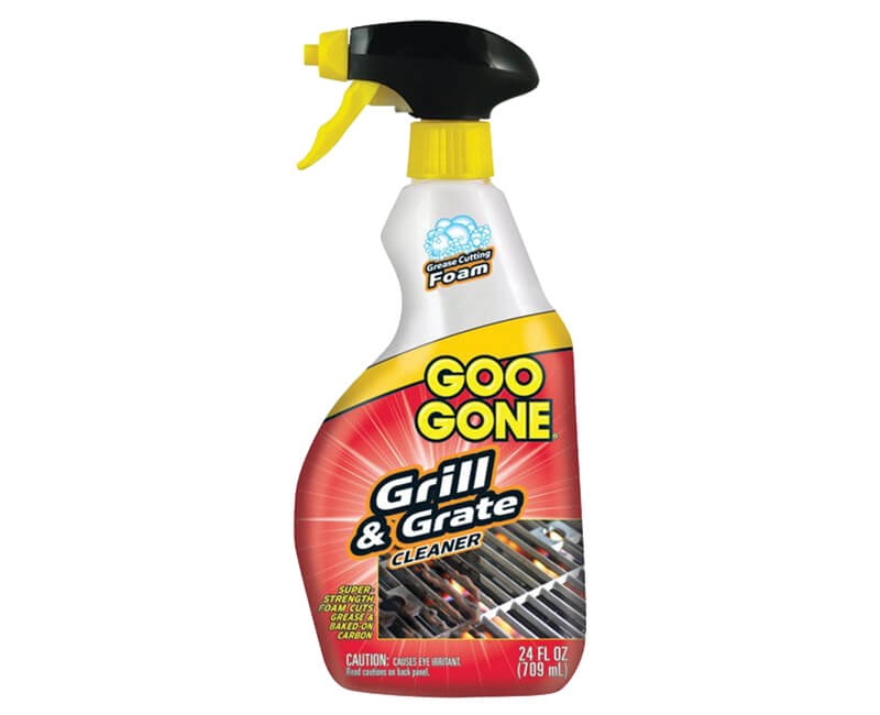24 Oz. Goo Gone Grill Cleaner