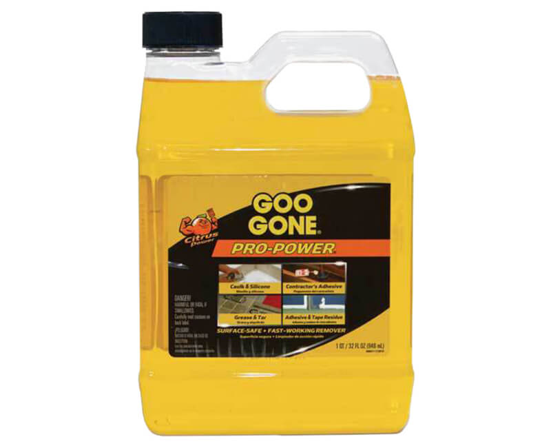 32 Oz. Goo Gone Jug