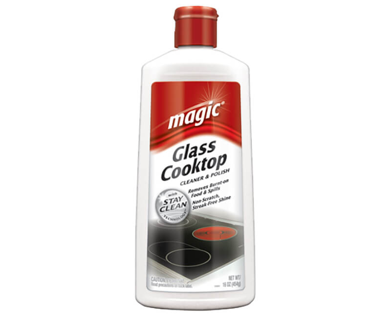 Magic 16 Oz. Cooktop Cream