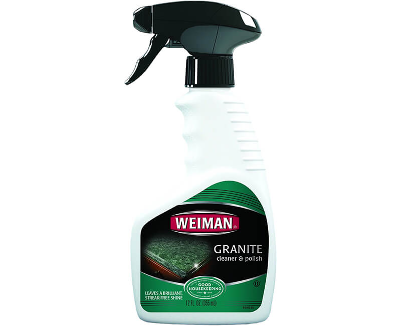 16 OZ. Granite Cleaner and Polish Trigger Spray