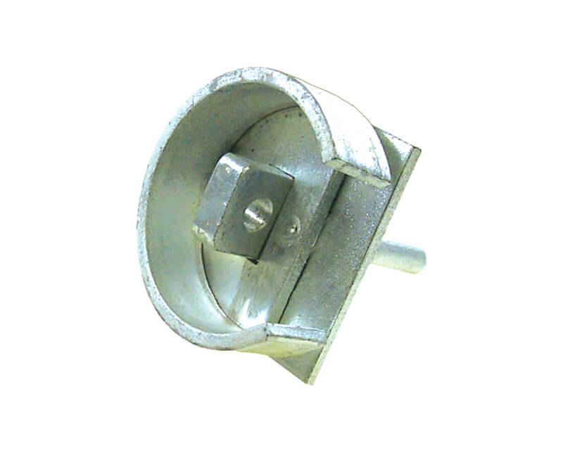 Locking Gate Pin For American 2000 Padlock