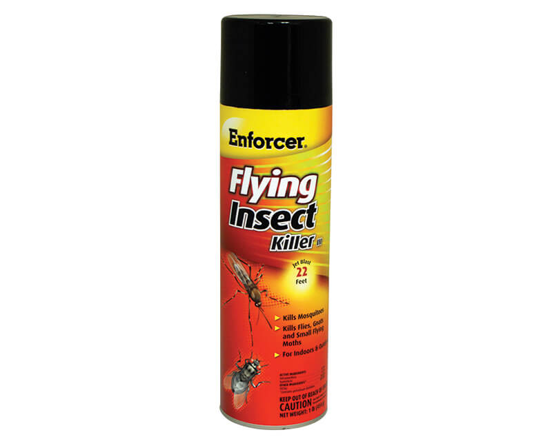 16 OZ. Flying Insect Killer - Aerosol
