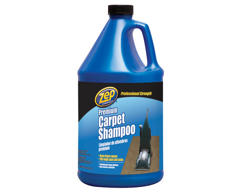 1 GAL. Premium Carpet Cleaner