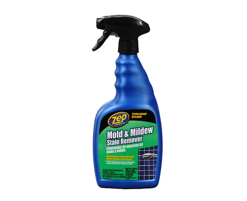 32 OZ. Mildew Stain Remover