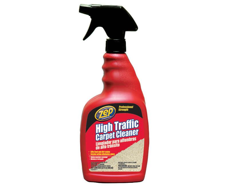 32 OZ. High Traffic Carpet Cleaner