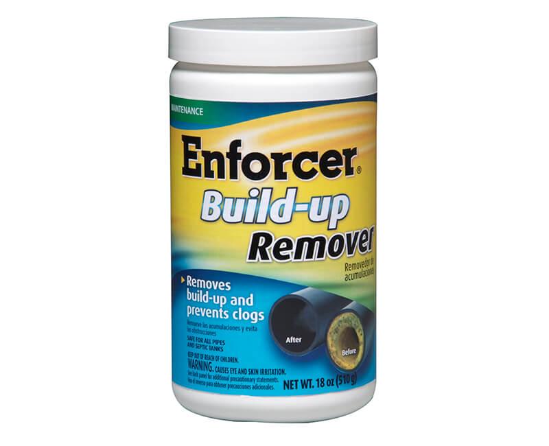 1 LB. Powder Drain Build-Up Remover